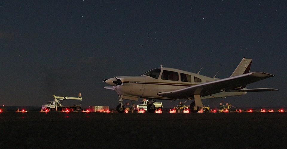RAF Airfield